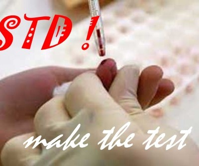 STD-testing