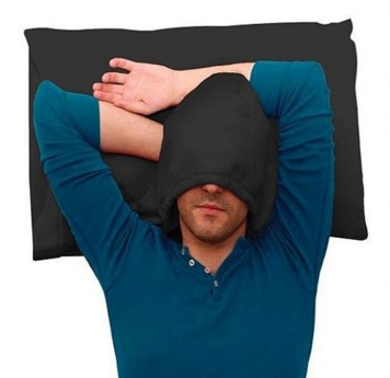 Pillow Hoodie