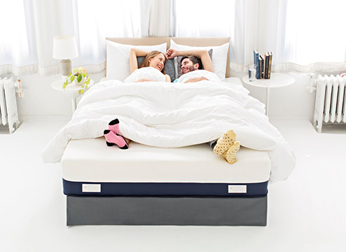 Mattresses for Better Sleep