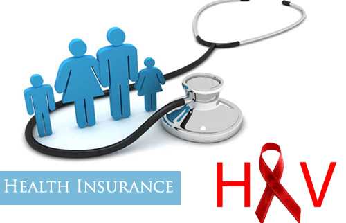 Health Insurance for HIV Patients